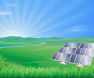 Solar Panels Image Images