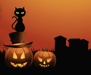 Fun Facts on Halloween for kids ***
